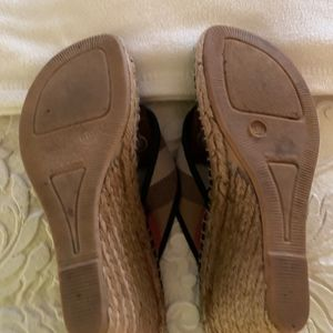 Burberry Shoes - Burberry Thong Sandals